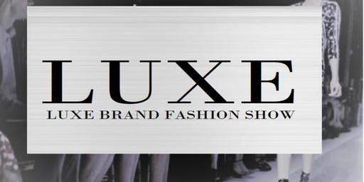 LUXE Fashion- Miami Swim Week Casting Designers