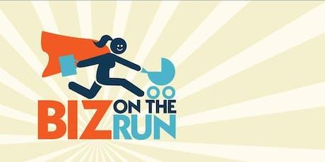 Biz on the Run tickets