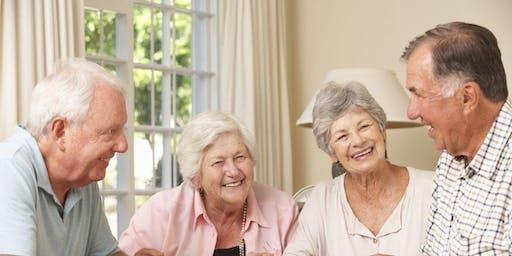 Accommodation Options for Older Australians