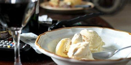 Wine and Ice Cream with Scoupe deVille Ice Cream at Ridgewood Winery tickets
