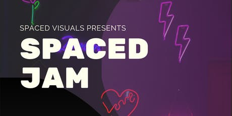 SPACED JAM tickets