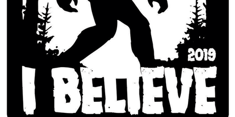 2019 I Believe 1 Mile, 5K, 10K, 13.1, 26.2 - Houston tickets