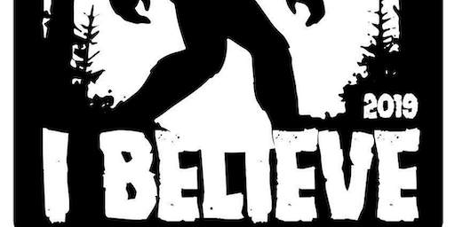 2019 I Believe 1 Mile, 5K, 10K, 13.1, 26.2 - Houston