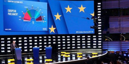 The European Union - Turmoil or Transition? BREXIT vs. Regionalism
