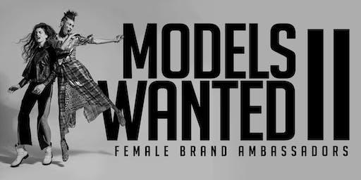 Models Wanted 2