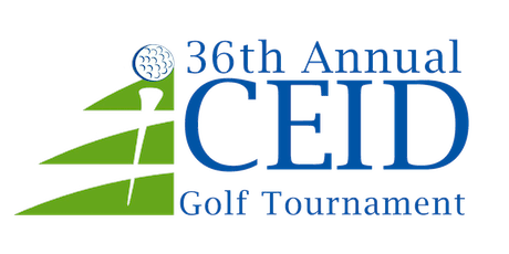 36th Annual CEID Golf Tournament tickets
