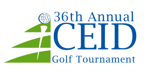 36th Annual CEID Golf Tournament