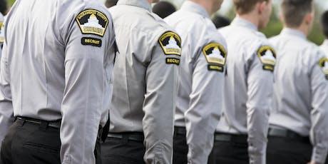 POST PELLETB (T-Score) Exam Registration-Sacramento County Sheriff's Department tickets