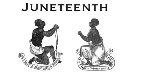 NVUL Juneteenth Commemoration tickets