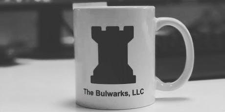 BAM! (Bulwarks Alumni Meet) 2019 tickets