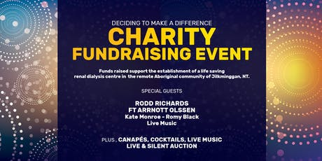 Party to Make a Difference tickets