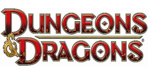 July School Holidays Dungeons and Dragons Group for Children aged 12 - 16 years ($165)