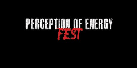 Perception of Energy Fest 2019 tickets