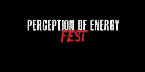 Perception of Energy Fest 2019
