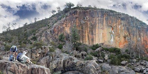 Murrumbidgee River Corridor- Red Rocks Gorge Guided Walk