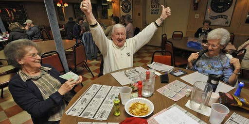 Tujunga Monday Night Bingo @ Our Lady of Lourdes