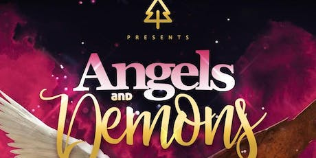 Angels & Demons tickets