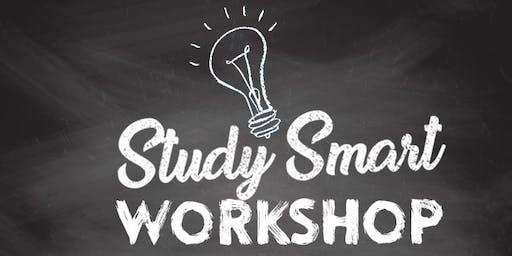 Study Smarter: Study Tips and Memory Strategies - Hamilton