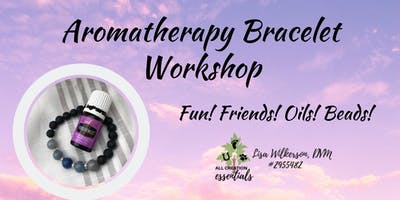 Essential Oils and Aromatherapy Bracelets