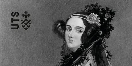 Ada Lovelace Day Forum: Celebrating Women in STEMM at UTS tickets