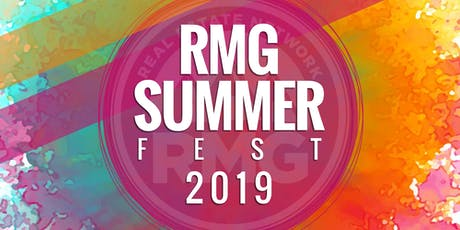 RMG Summer Fest - Inland tickets