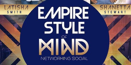 Empire Style of Mind tickets