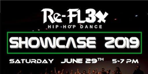 Re-FL3X Showcase 2019