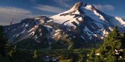 New Hikes in the Central Oregon Cascades with WIlliam Sullivan