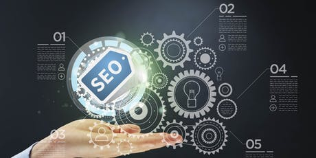 Basic SEO Workshop - Launceston tickets