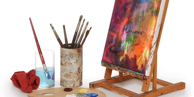Fine Arts Summer Session for ages 9+