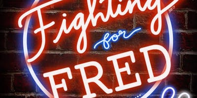 Fighting for Fred: Pasta Dinner Benefit for Fred McGill