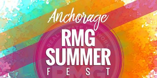 RMG Summer Fest - Anchorage