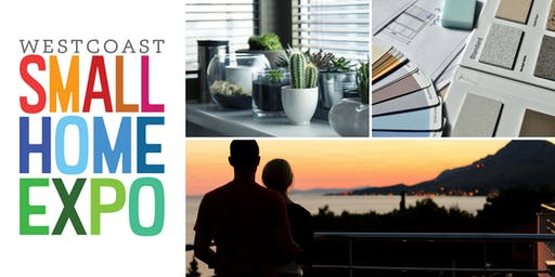 The Westcoast Small Home Expo 2020