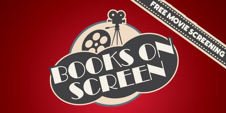 Books on Screen (G rated film) tickets