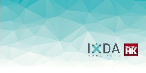 Startups x UX:  Design in Tech