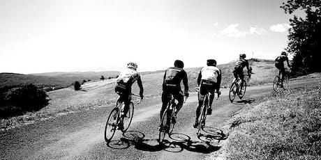L'envolée Cathare 2019 : Randonnée cycliste à but caritatif entradas