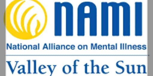 NAMI in your Own Voice-  hosted by Ottawa University - Public event