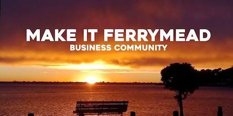 Make It Ferrymead  tickets