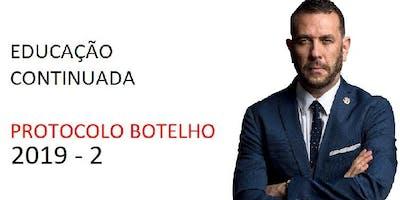 POA - EDUCAÇÃO CONTINUADA PROTOCOLO BOTELHO - MÓDULO I - 2 - DE ACORDO COM A RESOLUÇÃO 199/2019