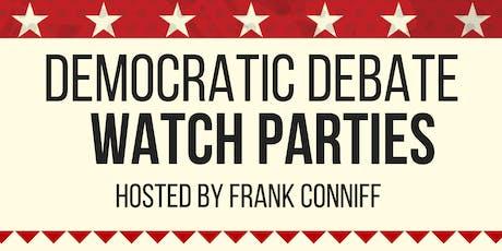 Democratic Debate Watch Party tickets