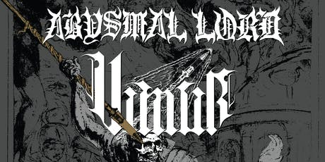 Abysmal Lord,  Vimur tickets