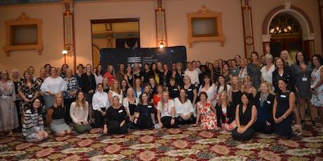 Managing Stress & improving Performance – NECA VIC Women's Network  tickets