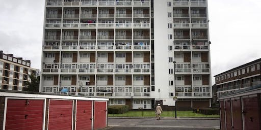How Housing Systems Are Changing and Why: Mark Stephens, The Urban Institute, Heriot-Watt University