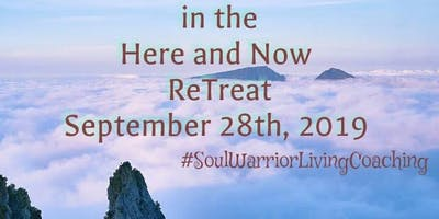 Find Your Freedom in the Here and Now ReTreat