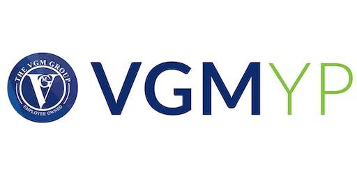 VGM YP: Coach Farley Professional Development Opportunity