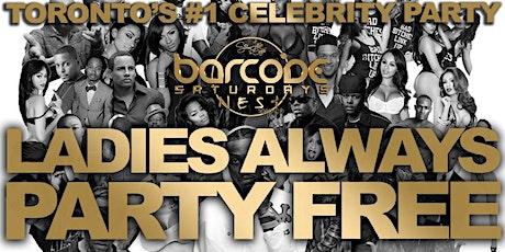 Ladies Always Party Free!!! HIPHOP x TRAP x DANCEHALL x SOCA tickets