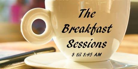 The Breakfast Sessions tickets