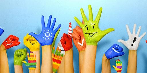 Creative Kids - Coolbellup Library - Kids Program