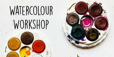 Watercolour and Mixed Media Workshop