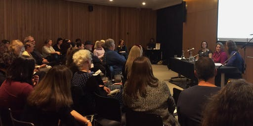 WA Writing and Publishing Sector Forum, 2019